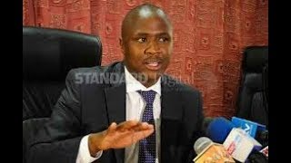 Alfred Keter, Catherine Wambilianga ousted from Labour committee after a vote of no confidence