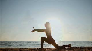 yoga is about proceeding in life with excellence.