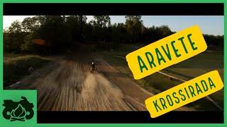 Aravete krossirada ft FPV stunt drone - Ep29
