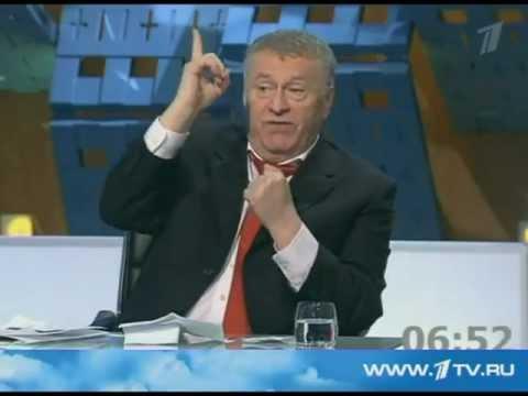 , title : 'Жириновский Прохоров дебаты выборы 2012 Elections Russia Zirinovsky'