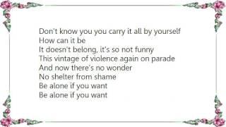 Gomez - Sweet Virginia Lyrics