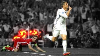 50 Players Destroyed by Cristiano Ronaldo