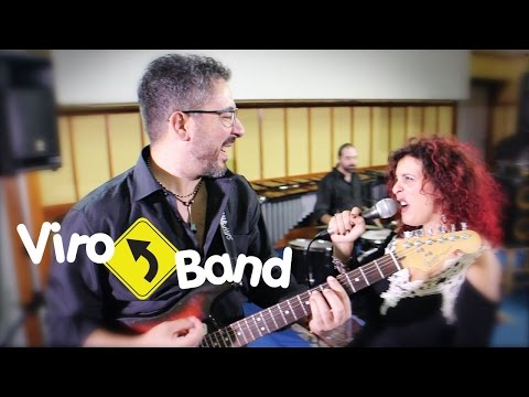 Viro Band - live band for your events video preview