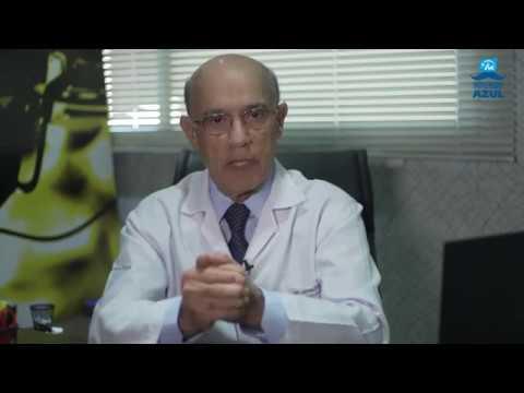 TRUS da próstata das vesículas seminais