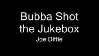 Bubba Shot the Jukebox - Mark Chesnutt