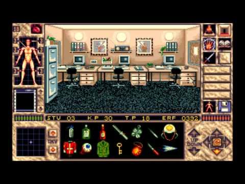 Elvira II : The Jaws of Cerberus PC