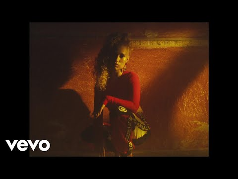 RAYE, Mr Eazi - Decline (Official Video)