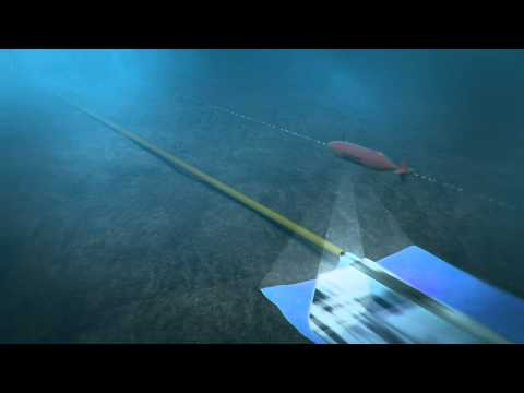 How to inspect subsea pipelines six times faster