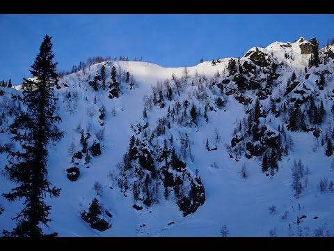 MAMAY ИСТИННЫЙ.Freeride  Capita Charlie Slasher snowboards