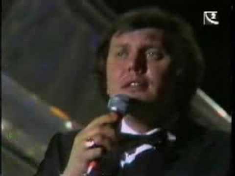 Karol Duchoň- Svet bez Teba (live)
