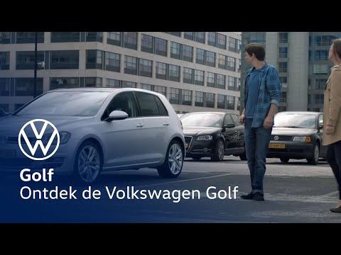 Volkswagen Golf 5 Doors Хетчбек класса C - рекламное видео 4