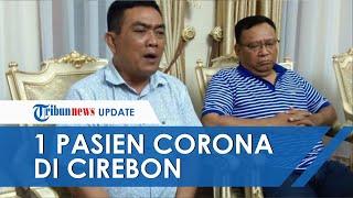 Satu Pasien di Kota Cirebon Positif Corona, Tengah Dirawat di RSUD Gunung Jati