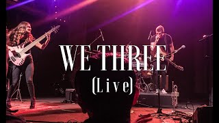 We Three LIVE in Portland, Oregon (11/28/18) | Osi Vlogs