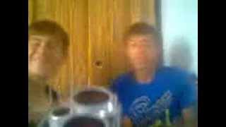 Нарк и Планчик :D
