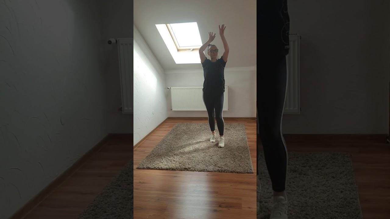 Ćwiczenia z p. Asią