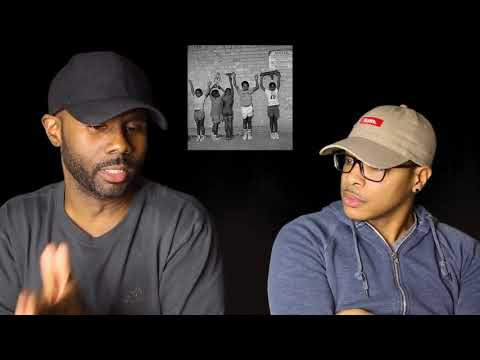 "Nas ""Nasir"" Full Album (REACTION/REVIEW!!!)"