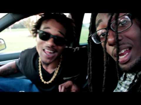 Big Dog - Shagg & Yung Ra (Music Video)