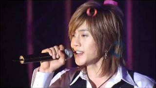 [Vietsub] SS501 - DVD The 1st Story Of SS501 - Disc 2 - Concert In Seoul