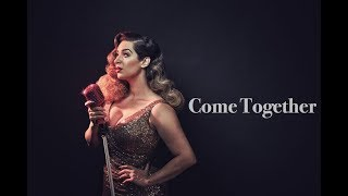 Come together - The Beatles (Cab Calloway/Minnie the Moocher Jazz Style)