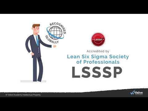 Lean Training & Certification Online - Kaizen & Continuous ...