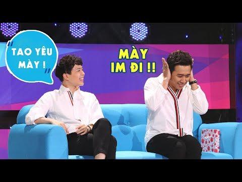 Trấn Thành - Trịnh Thăng Bình Đôi Bạn Thân Hiếm Có | Gia Đình Việt (видео)