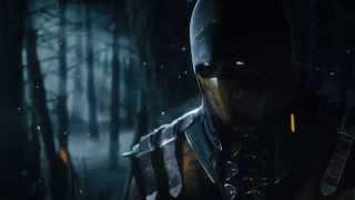 VideoImage1 Mortal Kombat X