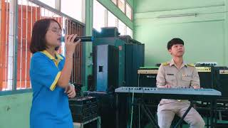 Safe and sound - Taylor Swift cover by Dear (ลูกศิษย์ครูไปป์)