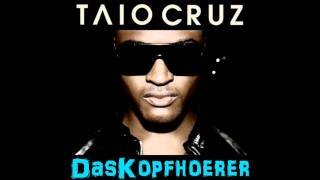 Taio Cruz - No Other One HQ