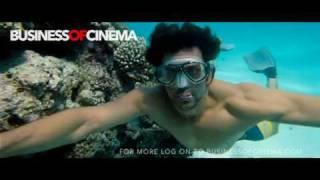 Official Trailer of Hrithik Roshan & Barbara Mori's Kites