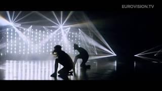 Tanja - Amazing (Estonia) 2014 Eurovision Song Contest