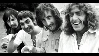 The Who ~ My Wife (HD)