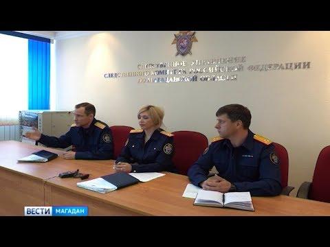 Следователи задержали подозреваемого в убийстве четырёхлетней Милены Осиповой