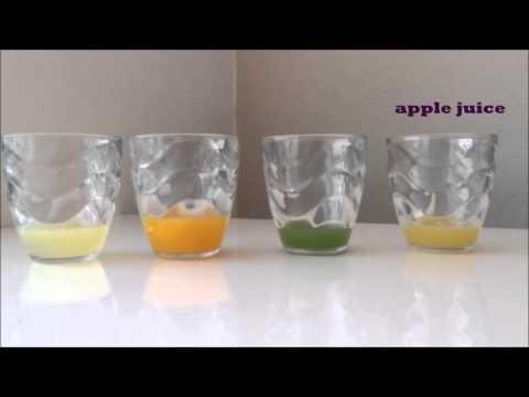 Wie das Fett von den Händen Heim zu entfernen