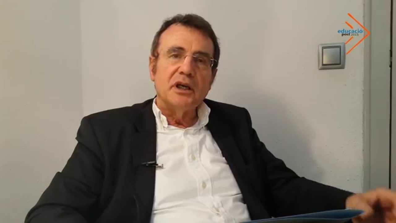 Anàlisi de l'escolarització: les competències per a la vida i la seva avaluació - Francesc Colomé