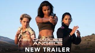 CHARLIE'S ANGELS - Trailer #2 - In Cinemas November 14