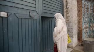 Dr Bushra Rahim is a career civil servant working to alleviate the