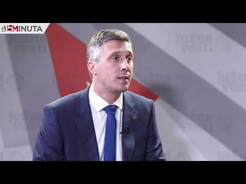 Obradović: Dveri iskoračile ka konzervativnoj, hrišćanskoj demokratiji