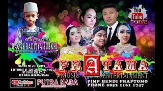 live Streaming//PRATAMA Intertainment Music//Khitanan BAGAS RADITYA SUBKHI//Kodja