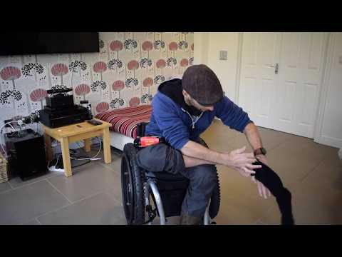 Disability Socks with Loops | The Active Hands Company