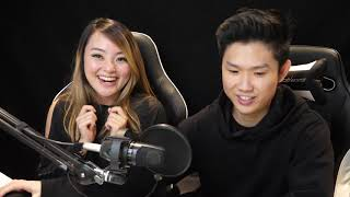Reacting To Fake Gold Digger Pranks