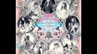 Girls' Generation - Telepathy