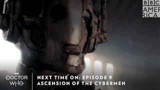 Ascension of the Cybermen - BBC America