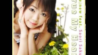 ave;new feat. Saori Sakura - True My Heart (Full Version)