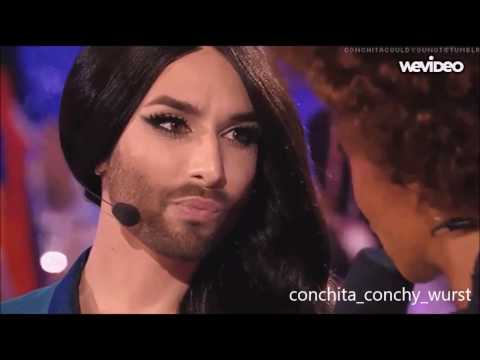 Up For Air - Conchita Wurst