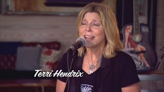 <b>Terri Hendrix</b> Songwriter Series Feature On The Texas Msuic Scene
