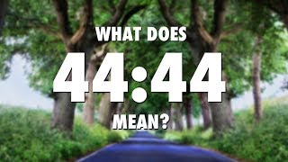 44444 spiritual meaning - मुफ्त ऑनलाइन
