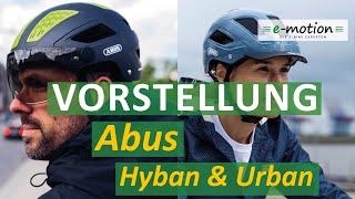 Abus Hyban & Urban - 2020 | Stadt- & Cityhelme