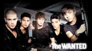 4. The Wanted - Replace Your Heart (Album preview)