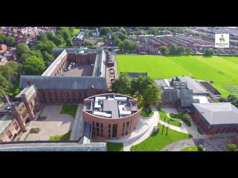 Bolton School 2016 Open Morning Promo
