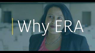 Why ERA
